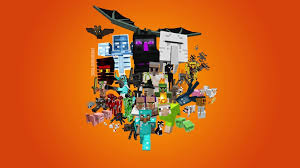 funny minecraft wallpapers top free