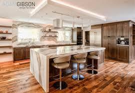 The Galley Sink - Modern - Kitchen - Indianapolis - by Adam Gibson Design