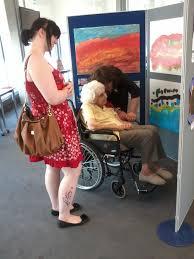4th Dementia Creative Arts Exhibition 2012: Humour: Hilda Thompson ...