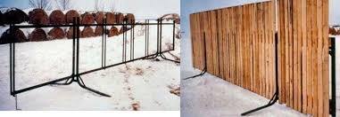 Portable Windbreak Fences Agriculture Fence Windbreaks Home Decor