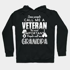 veteran grandpa tee birthday gift ideas
