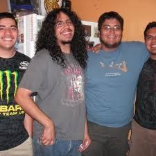 Adrian Robles (adrianrocks92) on Myspace