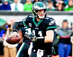 Carson Wentz to be Eagles' starting quarterback, Doug Pederson reiterates |  Times Leader