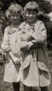 Elizabeth Cather and Margaret Cather (August 12 [1936]) | Willa Cather  Archive