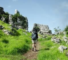 buka dan tutup stone garden