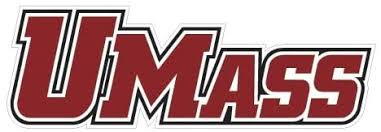 Amazon Com Collegefangear Umass Amherst Large Decal Umass Sports Fan Automotive Decals Sports Outdoors