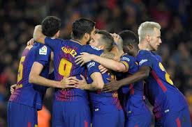 Supercoppa Spagna, Barcellona-Siviglia domenica 12 agosto