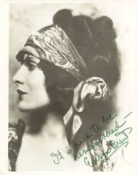 Evelyn Brent - Autographed Signed Photograph | HistoryForSale Item 19239