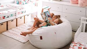 Cordaroy S Convertible Bean Bags There S A Bed Inside Bean Bag Chairs For Kids