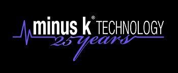 Minus K Technology - Company Presentation