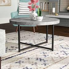 wrought studio quan coffee table