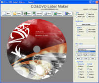 cd and dvd label maker 1 2 free