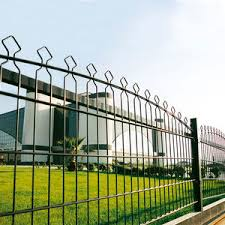 Welded Mesh Fence All Architecture And Design Manufacturers Videos
