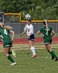 ELCA girls soccer advances to Elite Eight behind two goals from Abigail  Rogers | Sports | henryherald.com