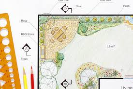 garden planner to choose outdoor plants