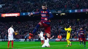 Barcellona-Siviglia 2-1: sono 34 i risultati utili consecutivi ...