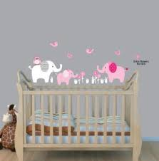 Use Elephant Wall Decals And Elephant Stickers To Create An Elephant Wall Mural
