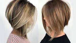 اجمل قصات شعر قصير قصات شعر قصيره5 Best Short Hair Cuts