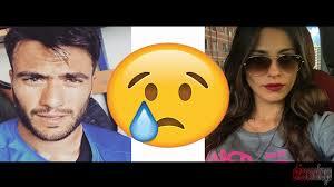 """Pierpaolo Pretelli """"È finita con Ariadna Romero, porterà mio figlio a Cuba  spezzandomi il cuore"""" - YouTube"""