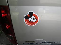 Cabin Talk Disney Magnets
