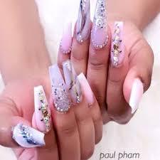 dip powder nails in albuquerque nm