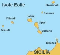 CAI Arzignano - Isole Eolie Trek