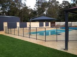 Midalia Steel Mini Orb Fence Panels