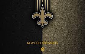 sport logo nfl new orleans saints