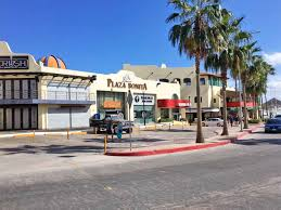 ping centers malls plazas cabo san