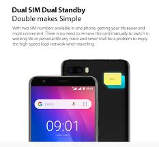 Ulefone S1 Pro Black Cell phones Sale ...