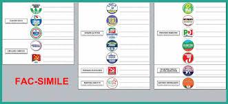 Elezioni Regionali Umbria: Come si vota - DANIELE NICCHI