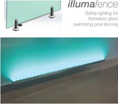 Illumafence Glass Pool Fencing