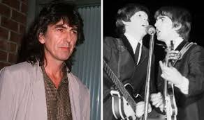 George Harrison death: How did Beatles star George Harrison die? | Music |  Entertainment | Express.co.uk | McCartney Times