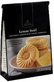 safeway select lemon swirl gourmet
