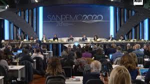 Scaletta finale Sanremo 2020: programma e ospiti quinta serata 8 ...