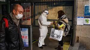 Image result for china coronavirus wuhan