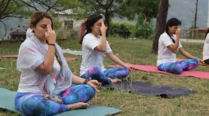 Types of Pranayama and Benefits on Physical, Mental and Emotional ...