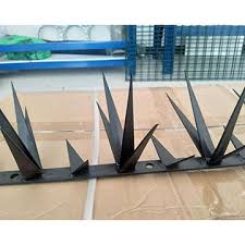 Bird Thorn Pin Anti Climb Fence Wall Security Spikes Global Sources