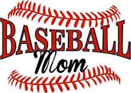 Baseball Mom Vinyl Decal Sticker High Quality Color Various Sizes Car Vehicle Ebay