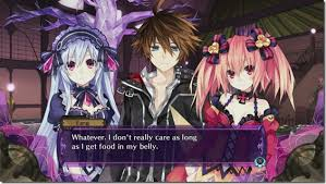 Fairy Fencer F Gets Its First English Screenshots Siliconera