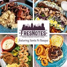 Fresno County Local featuring Santa Fe ...