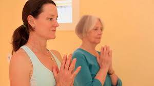 Treehouse Yoga ~ with Angie Clark ~ 2015 on Vimeo