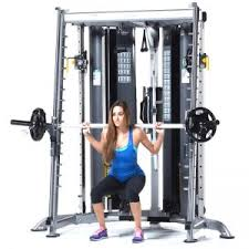 Smith Machines Vs Free Weight Power Racks Pros And Cons
