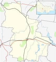 Wareek, Victoria - Wikipedia