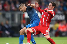 Hoffenheim vs. Bayern Munich Recap - Bavarian Football Works