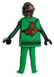 ☞ 23 Lego Ninjago Lloyd Prestige Halloween Costume