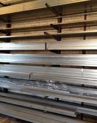 Fence And Gate Posts Rectangular Steel Pregalvanised Rhs Posts Gate And Fence Hardware Wa