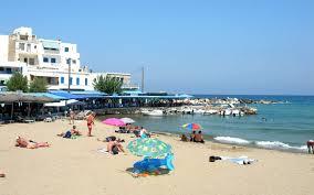 Ξενοδοχείο Άδωνις - Νάξος - Παραλία Απόλλωνα