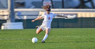 athleticism in female youth soccer