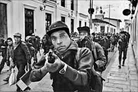 El EZLN en las coyunturas político electorales, su iniciativa para ...
